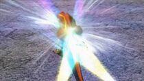 Crossing Attack (Deinonychus) 07