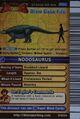 Nodosaurus Card Eng S2 3rd back