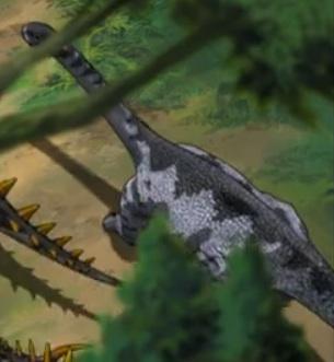 Shunosaurus Game Dinosaur King Tcg Set Starter Dkss Catalog Codes Colnect Dki Ss En008 Issued On 2008 Number 008 Rarity Common