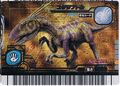 Utahraptor Card 4