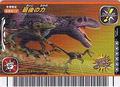 Final Fury Card 6