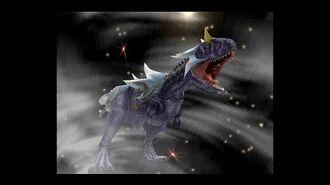 Dinosaur King Awaken Gameplay (Japanese) - Ace (DinoTector) - Space Pirates Easy Mode (恐竜キングアーケード)