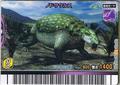 Nodosaurus Card 3
