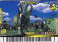 Einiosaurus Card 6