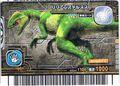 Liliensternus Card 2