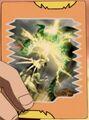 Lightning Spear card