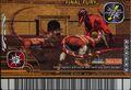 Final Fury Card Eng S2 4th
