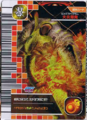 Fire Bomb Card 4