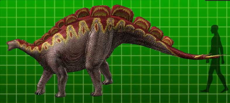 That Being Said The Nigersaurus Was Not One Of His Models And Thus It Appears Too Big When Displayed Next To Shunosaurus