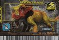 Brachyceratops Card Eng S2 4th