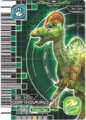 Corythosaurus Card Eng S2 3rd