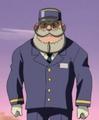 Jonathan - conductor