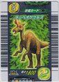 Lambeosaurus lambei Card 6