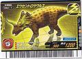 Eucentrosaurus Card 2