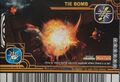 Tie Bomb Card Eng S2 4th