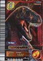 Torvosaurus Card 7