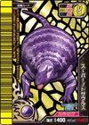 Nodosaurus Super Card 2