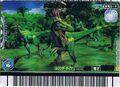 Megaraptor Card 4