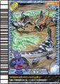 Ninja Attack Card 2