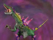Megaraptor (Spectral Armor) 1