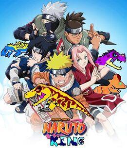 Naruto King