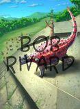 Pawpawsaurus s7 3d-color