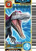 D002 F EP4Spinosaurus sampl