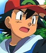 Ash Ketchum (TV Series)