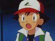 Ash Ketchum Surprised