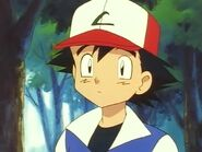Ash Ketchum Shocked