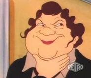 Miss Grudge
