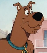 Scooby Doo in Scooby Doo on Zombie Island-0