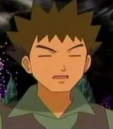 Brock in Pokemon The Rise of Darkrai