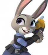 Judy Hopps in Disney Infinity 3.0