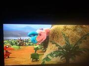 Dinosaur train cryo
