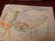 Tarbosaurus vs therizinosaurus