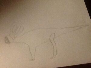 Protoceratops by dinodude19