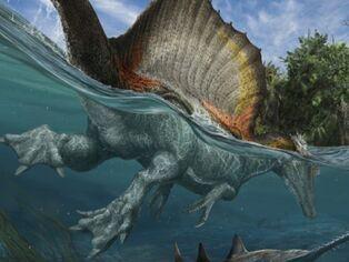 NEWspinosaurus