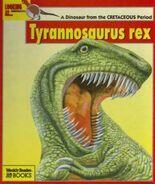 Looking At Tyrannosaurus rex