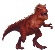 436 Tyrannosaurus (1)