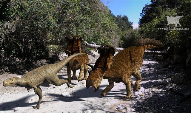 File:KosmoceratopsDino.jpg