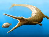 Magyarosuchus