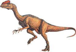 Dilophosaurusrecreat