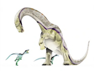 JPI Aeolosaurus