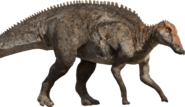 Edmontosaururs (Walking with Dinosaurs)