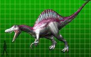 Spinosaurus (Dinosaur King)