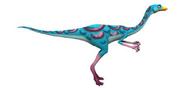Gallimimus (Dinosaur Train)