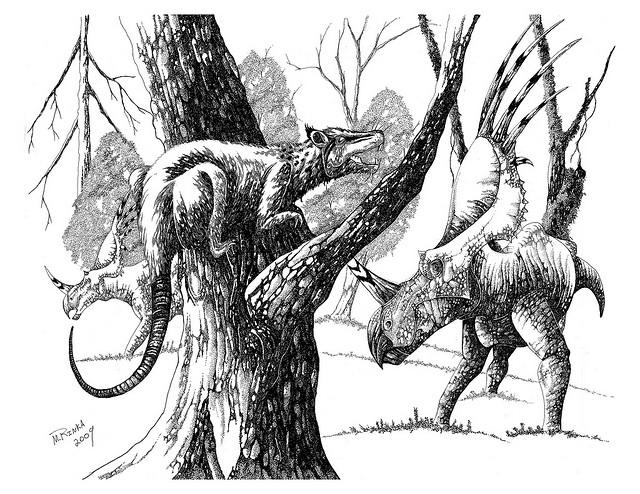 Category:Fossil taxa described in 1965 | Dinopedia ...