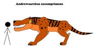 Andrewsarchus ark idea by dsu42 dbrhwn1