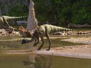WWD1x6 Thescelosaurus